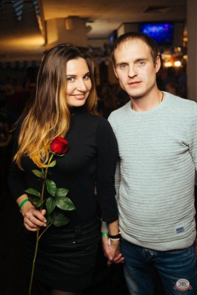«Октоберфест-2018»: выбор Короля и Королевы (второй тур), 29 сентября 2018 - Ресторан «Максимилианс» Екатеринбург - 67