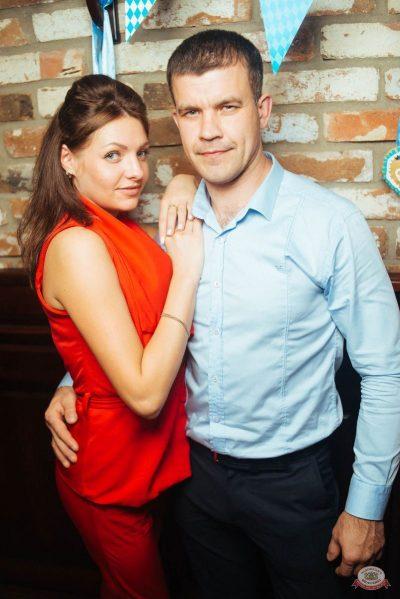 «Октоберфест-2018»: выбор Короля и Королевы (второй тур), 29 сентября 2018 - Ресторан «Максимилианс» Екатеринбург - 71