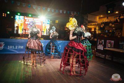 «Октоберфест-2018»: выбор Короля и Королевы. Закрытие фестиваля, 6 октября 2018 - Ресторан «Максимилианс» Екатеринбург - 14