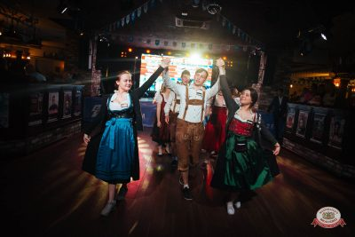 «Октоберфест-2018»: выбор пивной столицы, 5 октября 2018 - Ресторан «Максимилианс» Екатеринбург - 0007