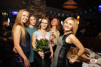 «Октоберфест-2018»: выбор пивной столицы, 5 октября 2018 - Ресторан «Максимилианс» Екатеринбург - 0035