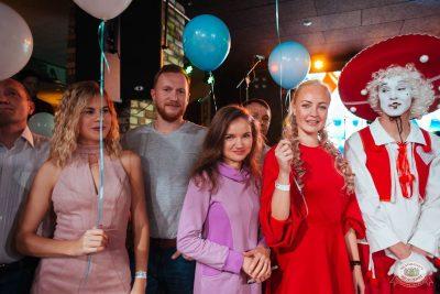 «Октоберфест-2018»: выбор пивной столицы и День именинника, 28 сентября 2018 - Ресторан «Максимилианс» Екатеринбург - 13