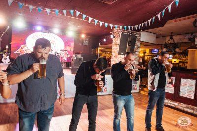 «Октоберфест-2019»: Бир Кинг, 26 сентября 2019 - Ресторан «Максимилианс» Екатеринбург - 16