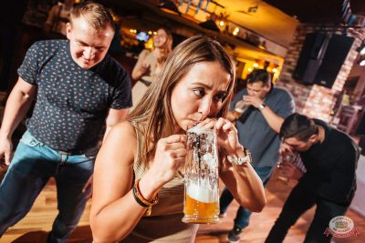 «Октоберфест-2019»: Бир Кинг, 26 сентября 2019 - Ресторан «Максимилианс» Екатеринбург - 18