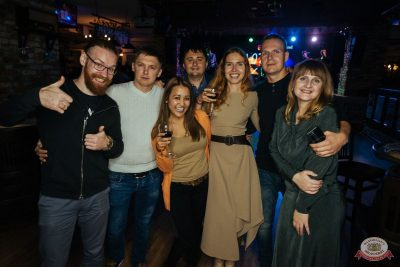 «Октоберфест-2019»: Бир Кинг, 26 сентября 2019 - Ресторан «Максимилианс» Екатеринбург - 34