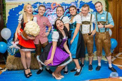 «Октоберфест-2019»: открытие. Выбор пивной столицы, 20 сентября 2019 - Ресторан «Максимилианс» Екатеринбург - 15