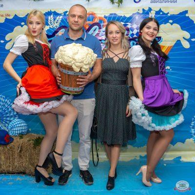 «Октоберфест-2019»: открытие. Выбор пивной столицы, 20 сентября 2019 - Ресторан «Максимилианс» Екатеринбург - 17
