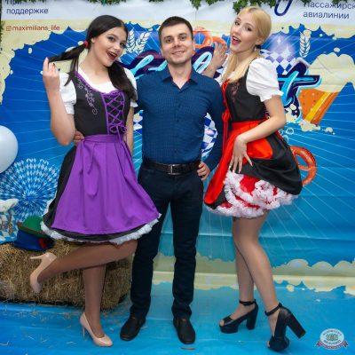 «Октоберфест-2019»: открытие. Выбор пивной столицы, 20 сентября 2019 - Ресторан «Максимилианс» Екатеринбург - 2