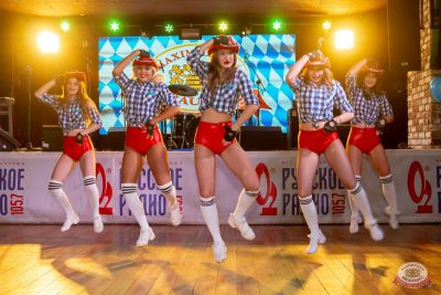 «Октоберфест-2019»: открытие. Выбор пивной столицы, 20 сентября 2019 - Ресторан «Максимилианс» Екатеринбург - 23