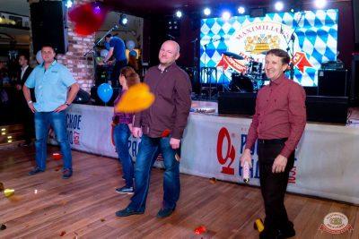 «Октоберфест-2019»: открытие. Выбор пивной столицы, 20 сентября 2019 - Ресторан «Максимилианс» Екатеринбург - 33