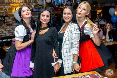 «Октоберфест-2019»: открытие. Выбор пивной столицы, 20 сентября 2019 - Ресторан «Максимилианс» Екатеринбург - 41
