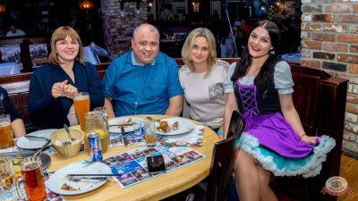 «Октоберфест-2019»: открытие. Выбор пивной столицы, 20 сентября 2019 - Ресторан «Максимилианс» Екатеринбург - 42