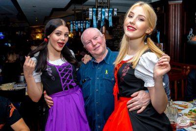 «Октоберфест-2019»: открытие. Выбор пивной столицы, 20 сентября 2019 - Ресторан «Максимилианс» Екатеринбург - 43