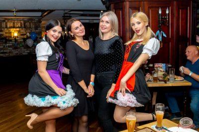 «Октоберфест-2019»: открытие. Выбор пивной столицы, 20 сентября 2019 - Ресторан «Максимилианс» Екатеринбург - 44