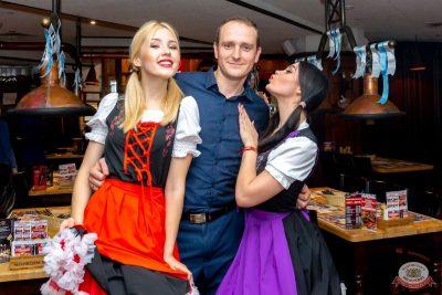«Октоберфест-2019»: открытие. Выбор пивной столицы, 20 сентября 2019 - Ресторан «Максимилианс» Екатеринбург - 45