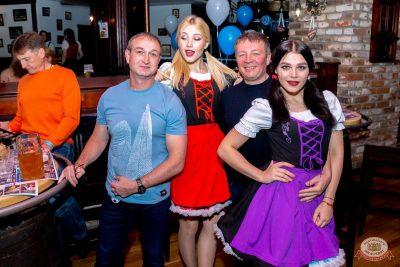 «Октоберфест-2019»: открытие. Выбор пивной столицы, 20 сентября 2019 - Ресторан «Максимилианс» Екатеринбург - 53