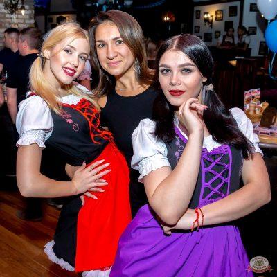 «Октоберфест-2019»: открытие. Выбор пивной столицы, 20 сентября 2019 - Ресторан «Максимилианс» Екатеринбург - 54