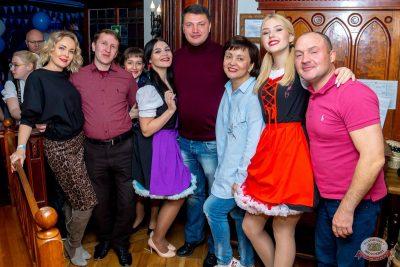 «Октоберфест-2019»: открытие. Выбор пивной столицы, 20 сентября 2019 - Ресторан «Максимилианс» Екатеринбург - 56