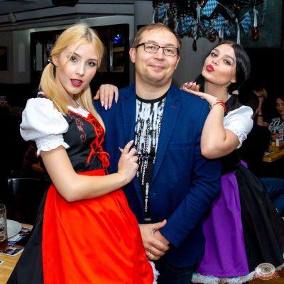 «Октоберфест-2019»: открытие. Выбор пивной столицы, 20 сентября 2019 - Ресторан «Максимилианс» Екатеринбург - 58