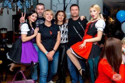 «Октоберфест-2019»: открытие. Выбор пивной столицы, 20 сентября 2019 - Ресторан «Максимилианс» Екатеринбург - 60