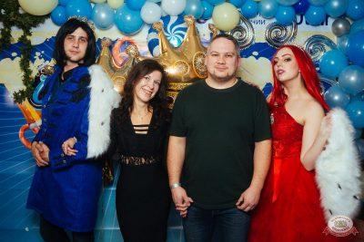 «Октоберфест-2019»: выбор Короля и Королевы (первый тур), 21 сентября 2019 - Ресторан «Максимилианс» Екатеринбург - 10