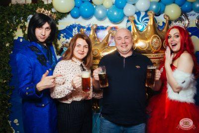 «Октоберфест-2019»: выбор Короля и Королевы (первый тур), 21 сентября 2019 - Ресторан «Максимилианс» Екатеринбург - 11