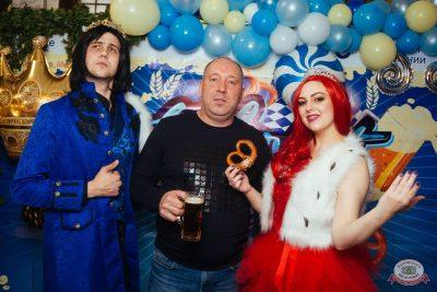«Октоберфест-2019»: выбор Короля и Королевы (первый тур), 21 сентября 2019 - Ресторан «Максимилианс» Екатеринбург - 2