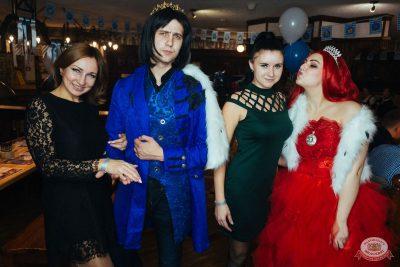 «Октоберфест-2019»: выбор Короля и Королевы (первый тур), 21 сентября 2019 - Ресторан «Максимилианс» Екатеринбург - 49