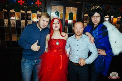 «Октоберфест-2019»: выбор Короля и Королевы (первый тур), 21 сентября 2019 - Ресторан «Максимилианс» Екатеринбург - 50