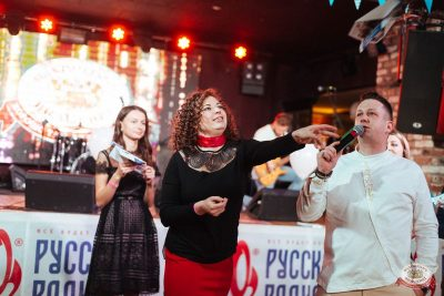 «Октоберфест-2019»: выбор Короля и Королевы (второй тур), 28 сентября 2019 - Ресторан «Максимилианс» Екатеринбург - 19