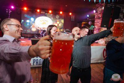 «Октоберфест-2019»: выбор Короля и Королевы (второй тур), 28 сентября 2019 - Ресторан «Максимилианс» Екатеринбург - 42