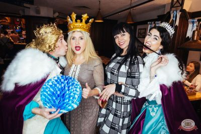 «Октоберфест-2019»: выбор Короля и Королевы (второй тур), 28 сентября 2019 - Ресторан «Максимилианс» Екатеринбург - 47