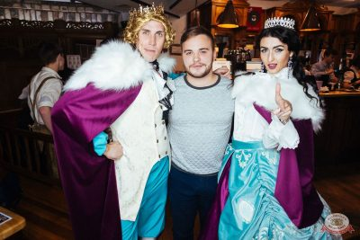 «Октоберфест-2019»: выбор Короля и Королевы (второй тур), 28 сентября 2019 - Ресторан «Максимилианс» Екатеринбург - 49