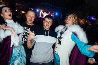 «Октоберфест-2019»: выбор Короля и Королевы (второй тур), 28 сентября 2019 - Ресторан «Максимилианс» Екатеринбург - 54