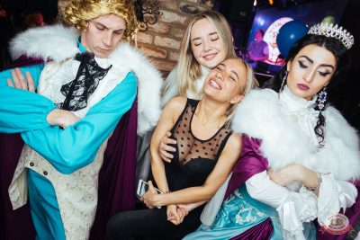 «Октоберфест-2019»: выбор Короля и Королевы (второй тур), 28 сентября 2019 - Ресторан «Максимилианс» Екатеринбург - 57