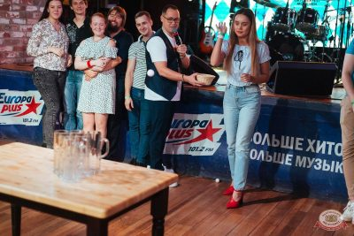 «Октоберфест-2019»: выбор Короля и Королевы. Закрытие фестиваля, 5 октября 2019 - Ресторан «Максимилианс» Екатеринбург - 39
