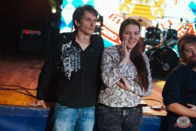 «Октоберфест-2019»: выбор Короля и Королевы. Закрытие фестиваля, 5 октября 2019 - Ресторан «Максимилианс» Екатеринбург - 47