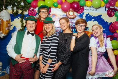 «Октоберфест-2019»: выбор пивной столицы и День именинника, 27 сентября 2019 - Ресторан «Максимилианс» Екатеринбург - 2