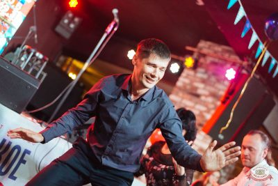 «Октоберфест-2019»: выбор пивной столицы и День именинника, 27 сентября 2019 - Ресторан «Максимилианс» Екатеринбург - 41