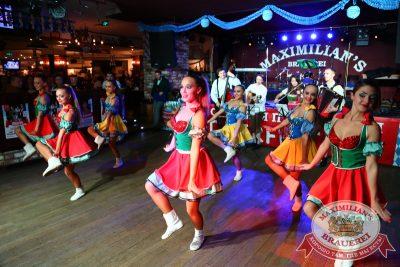 Закрытие 204-го фестиваля «Октоберфест», 4 октября 2014 - Ресторан «Максимилианс» Екатеринбург - 10