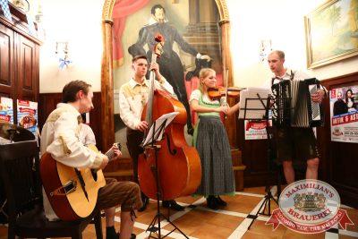 Открытие 204-го фестиваля живого пива «Октоберфест», 19 сентября 2014 - Ресторан «Максимилианс» Екатеринбург - 04