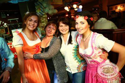 Открытие 204-го фестиваля живого пива «Октоберфест», 19 сентября 2014 - Ресторан «Максимилианс» Екатеринбург - 06