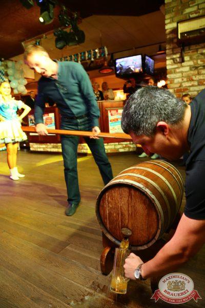 Открытие 204-го фестиваля живого пива «Октоберфест», 19 сентября 2014 - Ресторан «Максимилианс» Екатеринбург - 12