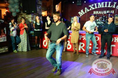 Открытие 204-го фестиваля живого пива «Октоберфест», 19 сентября 2014 - Ресторан «Максимилианс» Екатеринбург - 26