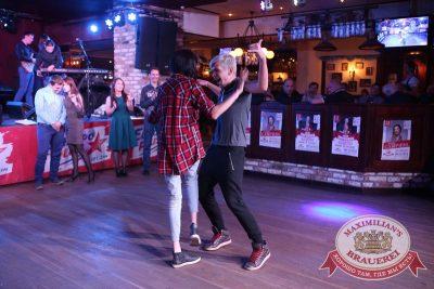 «Октоберфест»: первый конкурсный день проекта «Maximilian's Band», 23 сентября 2015 - Ресторан «Максимилианс» Екатеринбург - 12