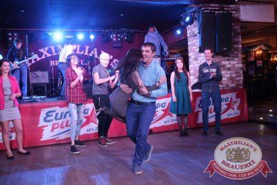 «Октоберфест»: первый конкурсный день проекта «Maximilian's Band», 23 сентября 2015 - Ресторан «Максимилианс» Екатеринбург - 13