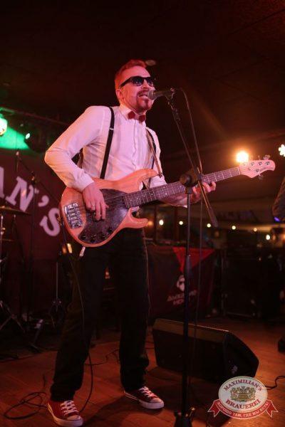 «Октоберфест»: первый конкурсный день проекта «Maximilian's Band», 23 сентября 2015 - Ресторан «Максимилианс» Екатеринбург - 17