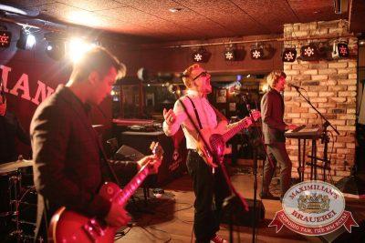 «Октоберфест»: первый конкурсный день проекта «Maximilian's Band», 23 сентября 2015 - Ресторан «Максимилианс» Екатеринбург - 18