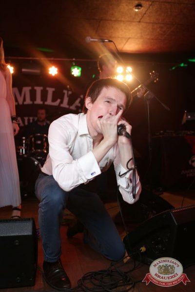 «Октоберфест»: первый конкурсный день проекта «Maximilian's Band», 23 сентября 2015 - Ресторан «Максимилианс» Екатеринбург - 20