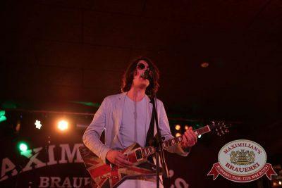 «Октоберфест»: первый конкурсный день проекта «Maximilian's Band», 23 сентября 2015 - Ресторан «Максимилианс» Екатеринбург - 22